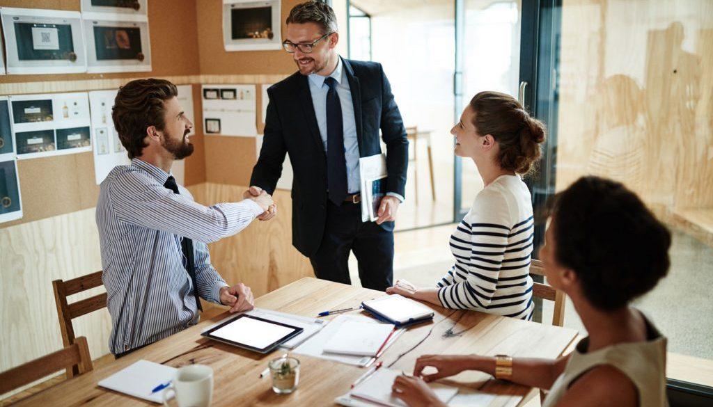 4 Ways to Improve Workforce Diversity
